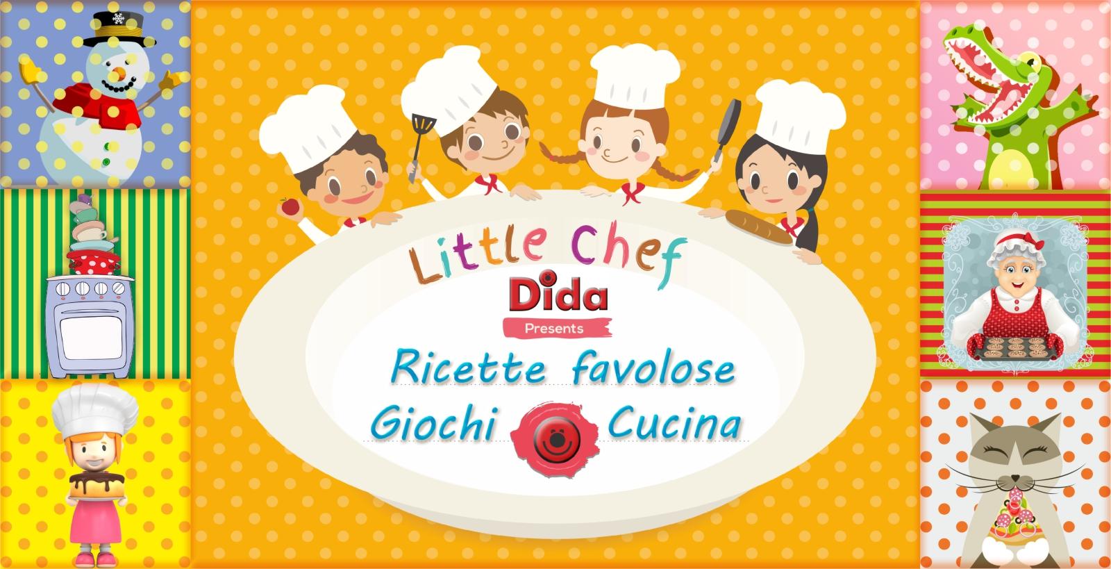 Giochi Di Cucina Gratis Per Bambini