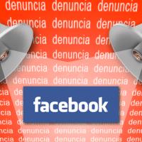 Como hacer una denuncia en Facebook