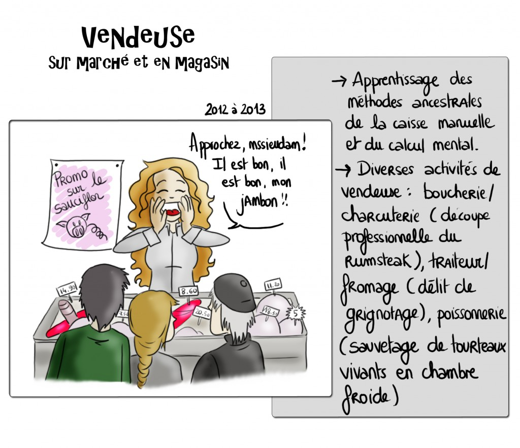 faire cv illustre