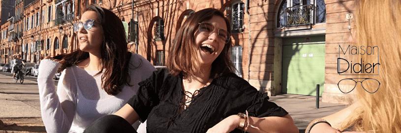 Lunettes Chloé à Toulouse : votre paire chez Maison Didier