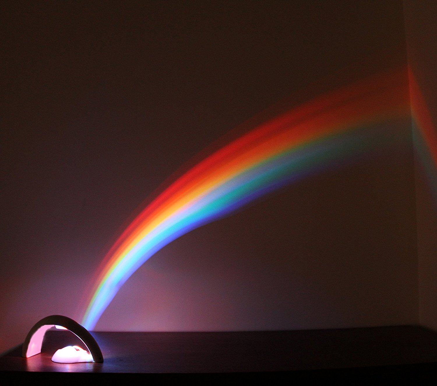 Light Projector Rainbow Night Light Projector