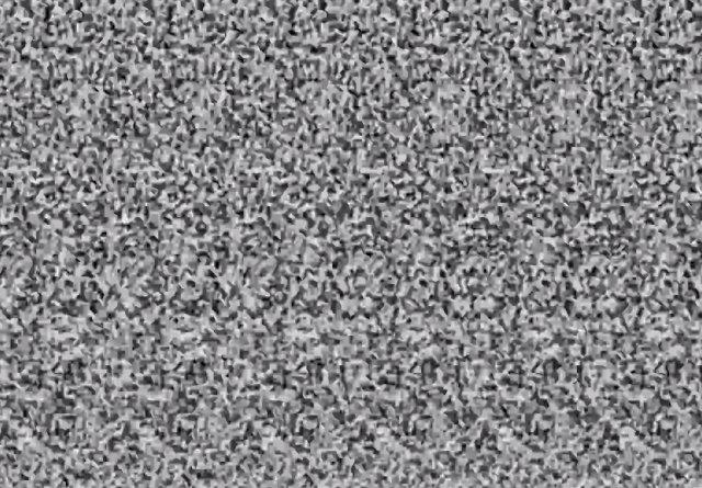 Hidden 3d Illusion Wallpapers Un Clip R 233 Alis 233 En Images 3d Autost 233 R 233 Ogramme Didoune Fr