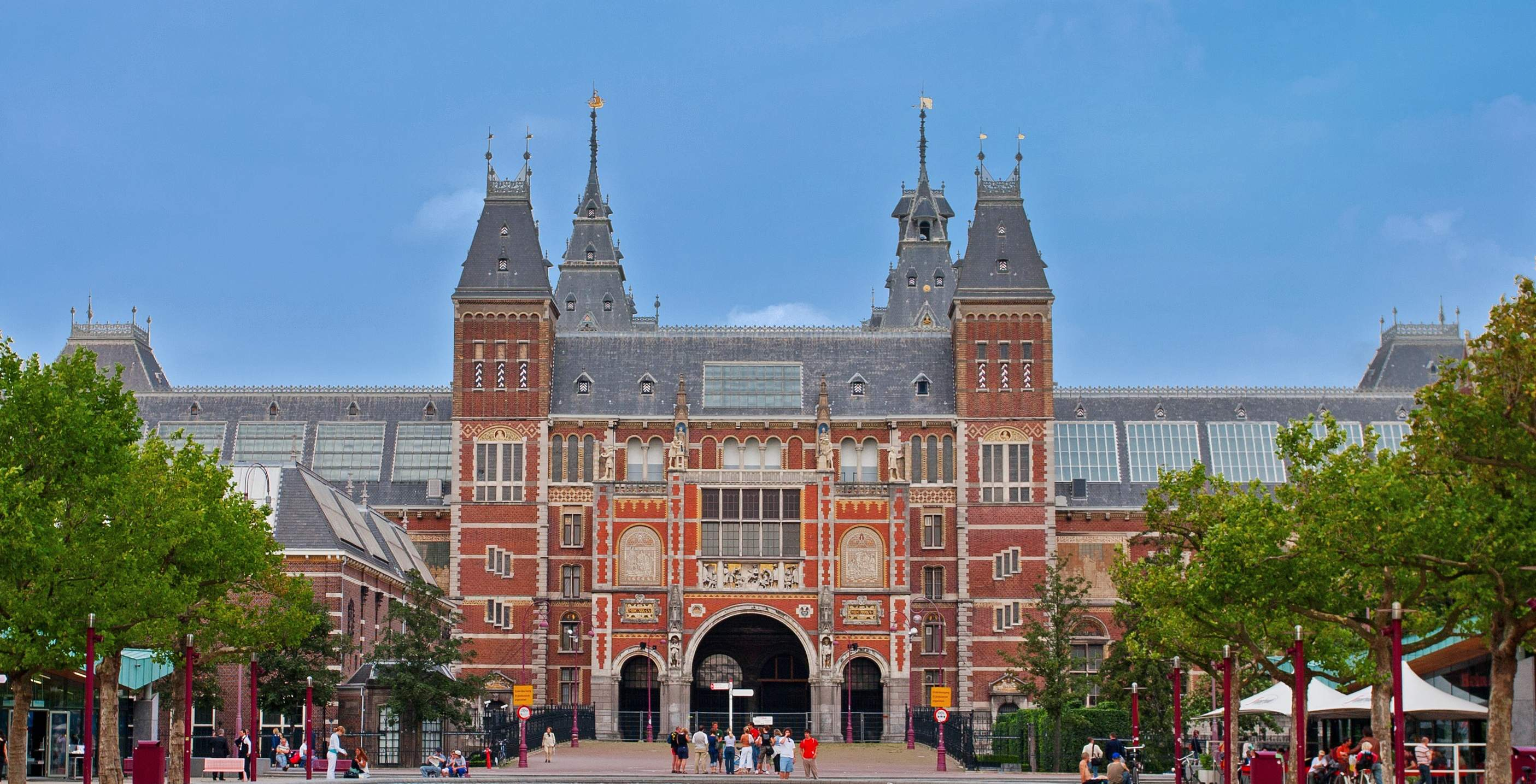 Amsterdams Museum Top 10 Most Famous Hermitage Museum In The World