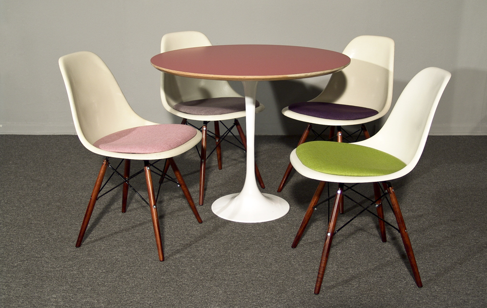 Eames Chair Sitzkissen Sourcecravecom