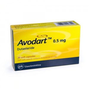 Avodart, 5α-reductase inhibitors