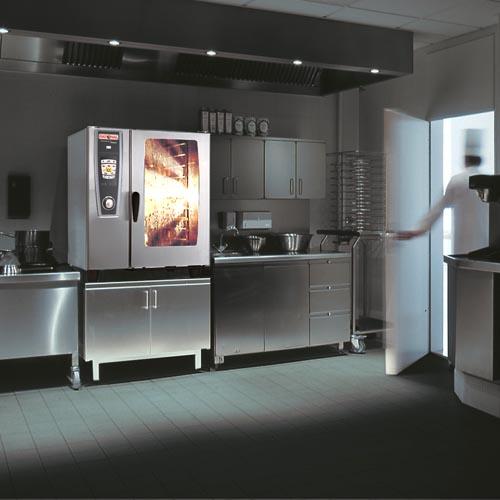 Rational Küchen Händler   Die Welt Der Gastronomie - Gastro ...