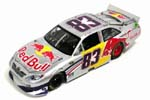 1/24 brian vickers diecast 2011