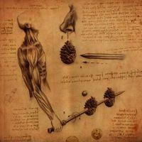 Diecimila.me History: Osvaldo da Vinci.