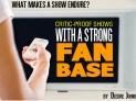 What Makes A Show Endure? Dishmag