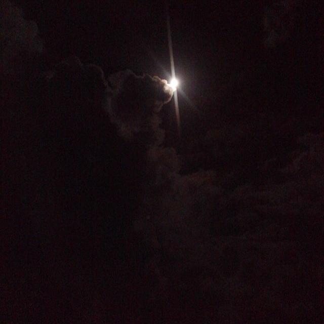 Brinco lua