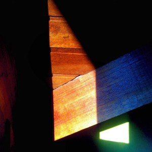 Sombra geometria