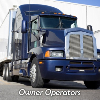 Diel-Jerue Company Drivers or Owner-Operators
