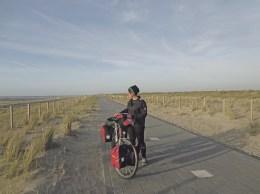 Irgendwo zwischen Den Haag und Rotterdam. Foto Maria Haas