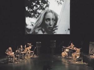 Schöpfen musikalisch aus dem Horror: Okabre. Foto ARGEkultur/Walter Lienbacher