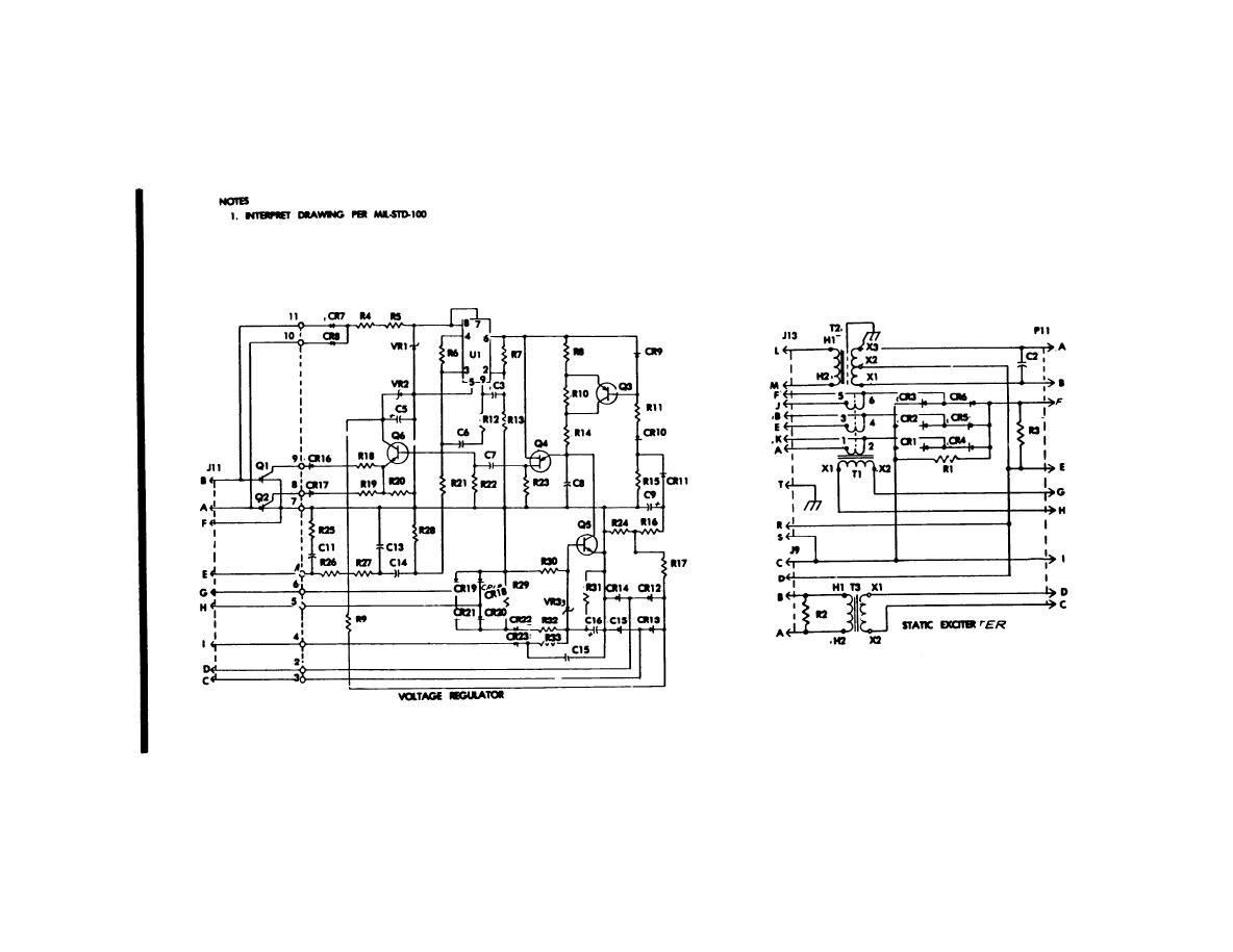 wiring 240 volt generator schematic
