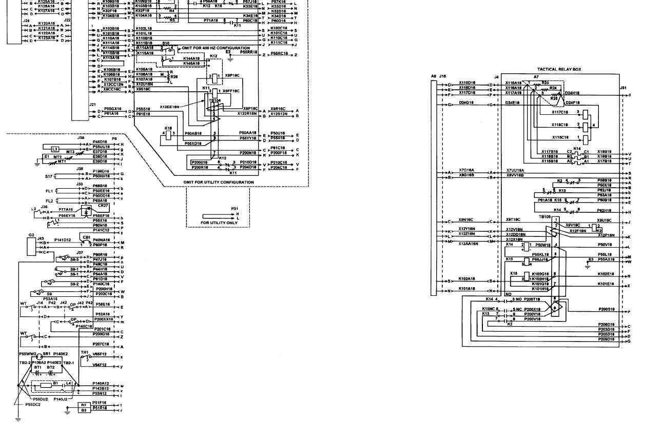 letrika alternator wiring diagram
