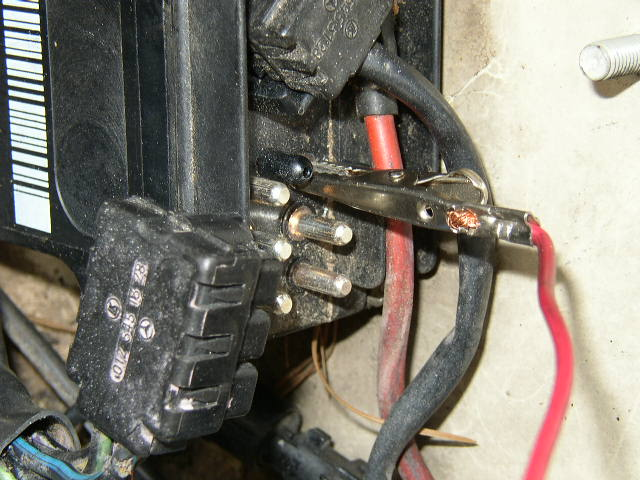 110 Computer Plug Wiring Diagram Mercedes Diesel Glow Plug Repair