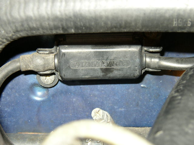 Mercedes 240d Glow Plug Wiring Diagram - Wiring Diagrams