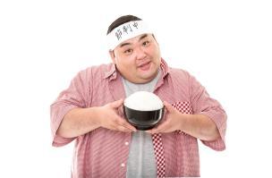 断食ダイエットは逆効果