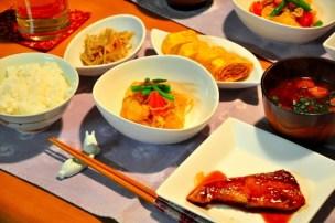 脂肪肝によい食事(2016.7.21)