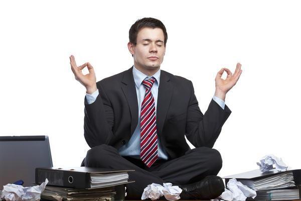 manage stress - Diet234