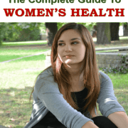 The Complete Guide to Women's Health