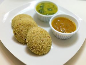 How to make Instant oats idli, Oats recipes