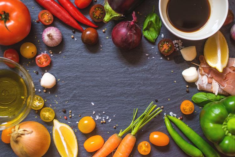 糖質制限ダイエットを成功させる野菜と食品は?