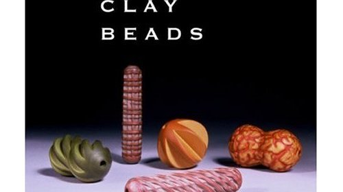 "Win ""Polymer Clay Beads"" and 13 other great Lark crafts books."