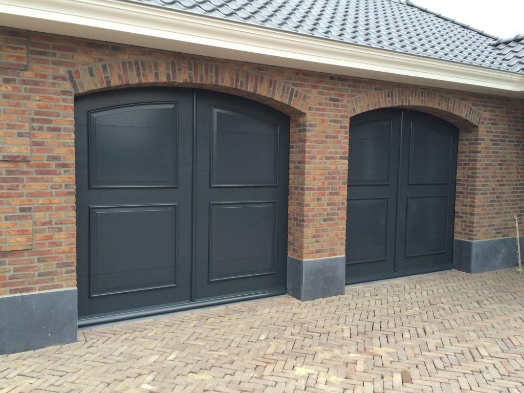 Houten Garagedeuren Prijs : Prijs openslaande garagedeuren garagedeuren