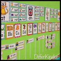 Differentiating Word Family Study - Differentiated ...