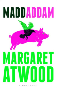 Maddaddam copy