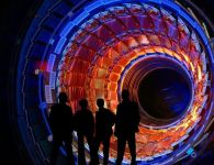 Video Of The Day – Higgs Boson/Nobel Prize Edition: Rolling In the Higgs, A Capella Science