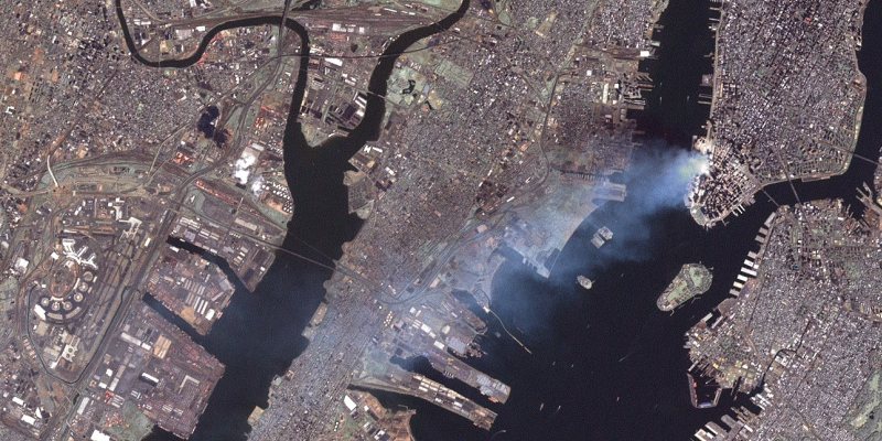 10 Disturbing Raw Videos From 911  Listverse