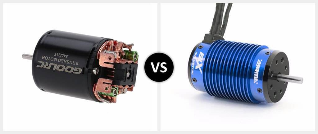 2 Pole Motors vs 4 Pole Motors - Difference between and Comparison
