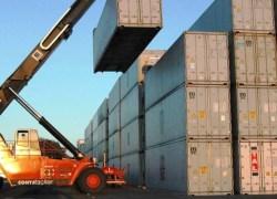 RS em segundo lugar entre os estados exportadores em fevereiro