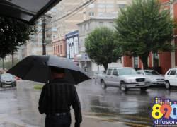 Metsul Meteorologia alerta para temporais no Rio Grande do Sul