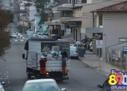 Após atropelamento de funcionário, RN Freitas pede colaboração da comunidade em Bento