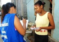 Prefeitura de Bento realiza processo seletivo para agentes comunitários de saúde
