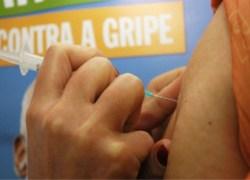 No Rio Grande do Sul, 3,6 milhões de pessoas devem ser vacinadas contra a gripe