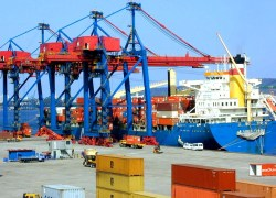 Exportações da indústria crescem 3,6%