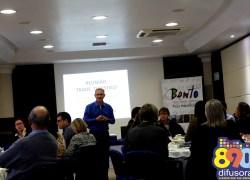 Trade Turístico tem primeira reunião do ano dia 9 em Bento