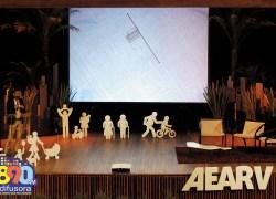 AEARV promove palestra sobre Programação Neurolinguística