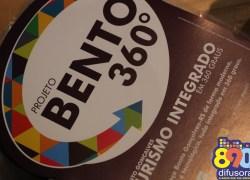 Em sete meses, plataforma Bento 360º tem mais de cinco mil acessos