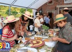 Buona Forchetta com feira enogastronômica ocorre dia 6 de maio no Vale dos Vinhedos