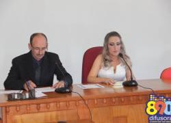 Vereadora justifica votação contrária a projeto do aniversário de Santa Tereza