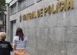 Mulher suspeita por homicídio é presa em Caxias do Sul