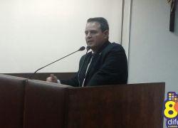 Deputado Santini confirma emenda de R$ 500 mil para o Hospital Tacchini