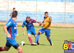 Esportivo empata sem gols com o Caxias, em último jogo-treino antes da Estreia no Acesso