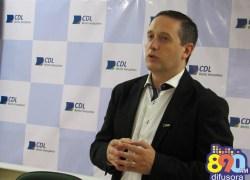 'Varejo precisa encontrar alternativas para voltar a crescer', diz CDL/BG